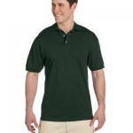 6.1 oz. Heavyweight Cotton Jersey Polo