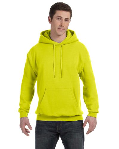 7.8 oz. ComfortBlend EcoSmart 50 50 Pullover Hood