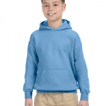 Heavy Blend Youth 8 oz 50 50 Hood