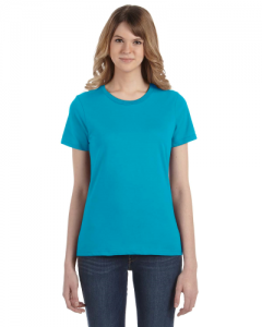 Ladies Lightweight T Shirt
