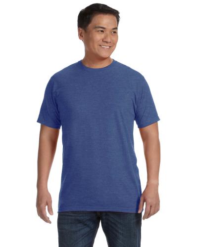 Organic Ringspun Recycled Polyester T Shirt