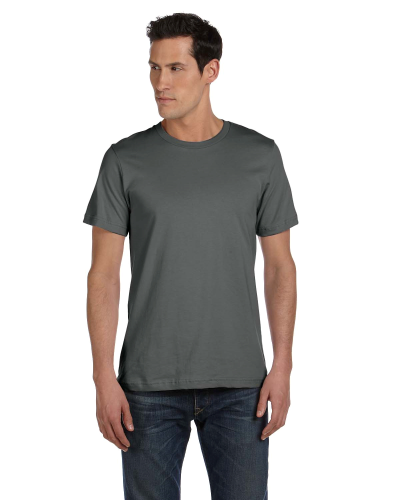 Unisex Made in the USA Jersey Short Sleeve T Shirt
