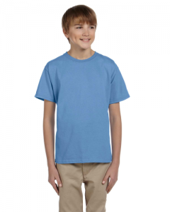Youth 5.2 oz 50 50 ComfortBlend EcoSmart T Shirt