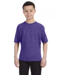 Youth Lightweight T Shirt