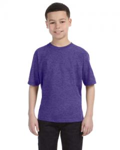 Youth Lightweight T Shirt