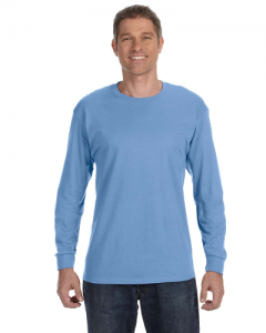 Heavy Cotton 5.3 oz. Long Sleeve T Shirt