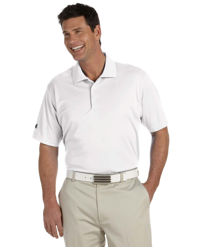 Mens climalite Basic Short Sleeve Polo