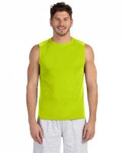 Performance 4.5 oz. Sleeveless T Shirt
