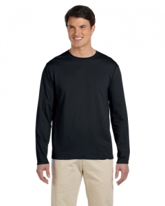 Softstyle 4.5 oz. Long Sleeve T Shirt