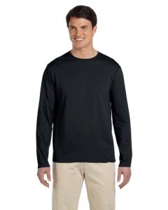 Softstyle 4.5 oz. Long Sleeve T Shirt