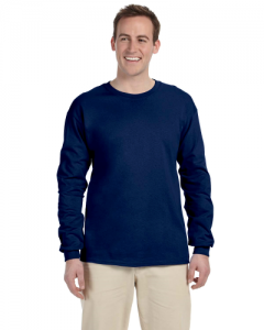 Ultra Cotton 6 oz. Long Sleeve T Shirt