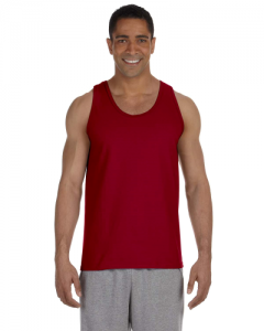 Ultra Cotton 6 oz. Tank