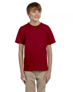 Ultra Cotton Youth 6 oz. T Shirt