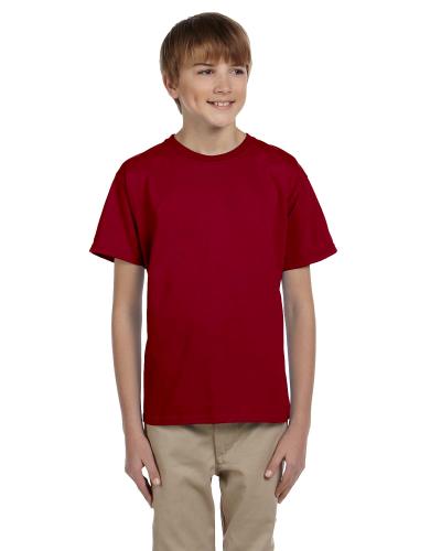 Ultra Cotton Youth 6 oz. T Shirt