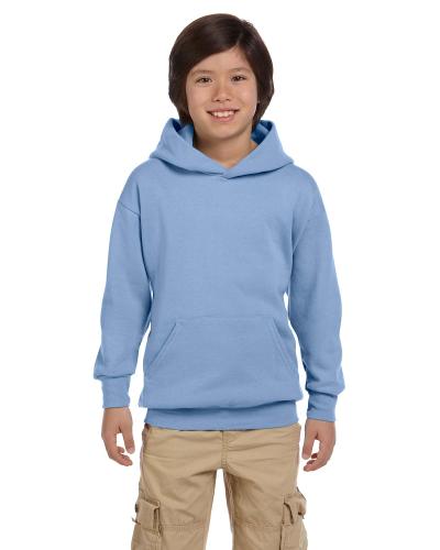 Youth 7.8 oz. ComfortBlend EcoSmart  50 50 Pullover Hood